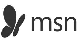 MSN-logo-black